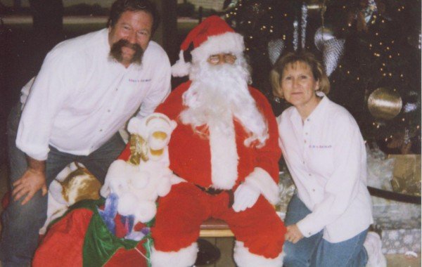 Medical City – Christmas 2007